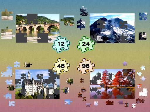 Jigsaw Puzzle 360 vol.3 2.0 screenshots 10
