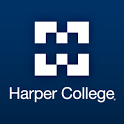 Harper College icon
