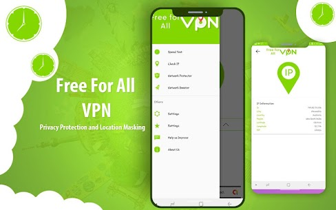 Free for All VPN For Pc – Windows 7, 8, 10, Mac (Free Download) 9