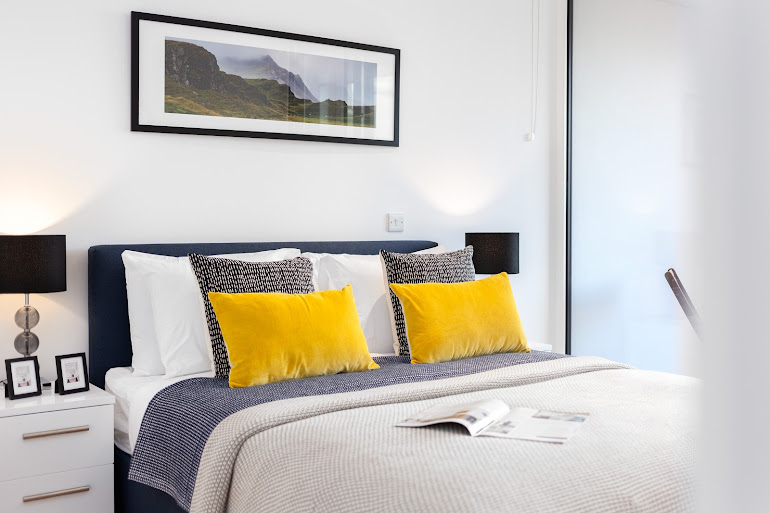 Elephant and Castle Serviced Apartment, Waterloo | TheSqua.re