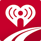 iHeartRadio for Auto icon
