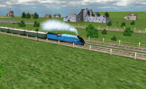 Train Sim Pro Mod Apk Download For Android and Iphone 3