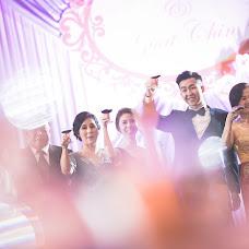 Vestuvių fotografas Ivan Lim (ivanlim). Nuotrauka 02.12.2016