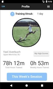 Techne Futbol - náhled