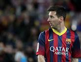 Barcelone perd des points précieux