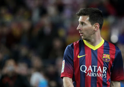 "Andoni Zubizarreta: "" Lionel Messi n'est pas un robot """