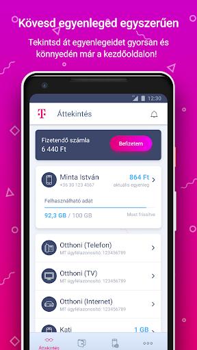 Telekom 9.40.3 gameplay | AndroidFC 1