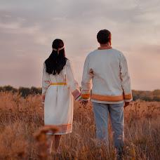 Wedding photographer Elya Ilyasova (Yolya). Photo of 05.10.2016