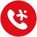 InTouchApp - Smart Dialer and Contacts Manager icon