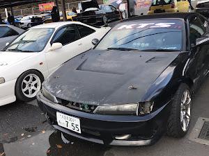 シルビア S15 S15 黒のカスタム事例画像 One's Garage イシーサンさんの2019年11月29日13:30の投稿