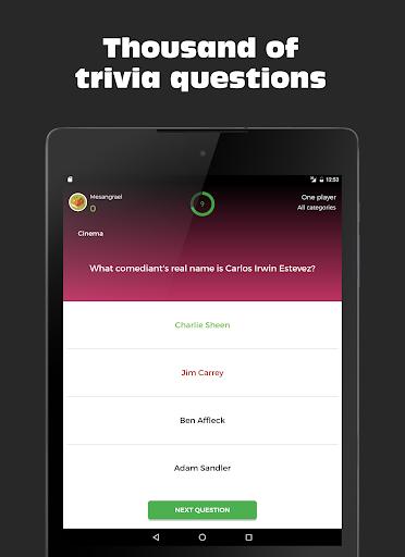 League of Quiz Trivia 1.5.1 screenshots 12