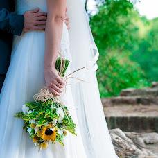 Fotografo di matrimoni Davide Simeoli (davidesimeoli). Foto del 23.02.2016