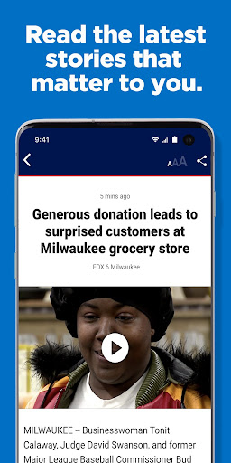 FOX6: Milwaukee News & Alerts screenshot 3