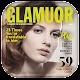 Magazine Cover Photo Frames (app)