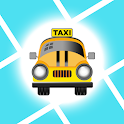Hire Me - Taxi app for Drivers icon