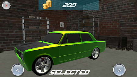 Russian Cars: Кopeycka 1.0.2 screenshot 983747