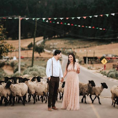 Wedding photographer Edel Armas (edelarmas). Photo of 18.01.2018