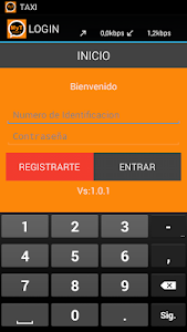 MotoTaxi screenshot 6