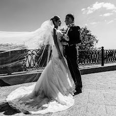 Wedding photographer Anna Botova (arcobaleno). Photo of 12.11.2018