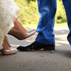 Wedding photographer Andrey Kontra (andrewcontra). Photo of 30.08.2016