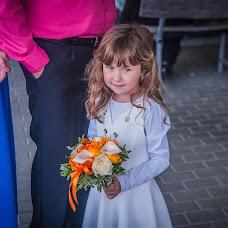 Wedding photographer Michal Zapletal (Michal). Photo of 21.01.2018