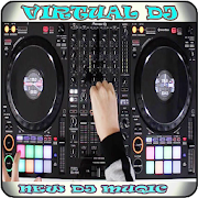 Virtual dj - Music Mixer App Report on Mobile Action - App