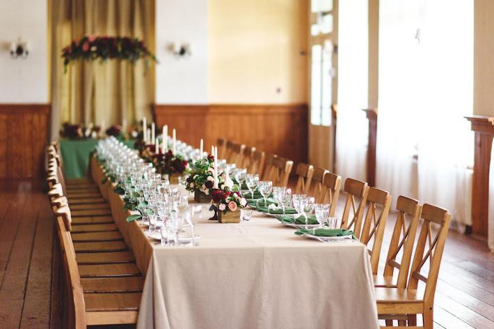 Фото №6 зала Ресторан «Мираваль»