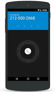App Fake Call - Fake Caller ID APK for Windows Phone