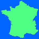 Géo France Icon