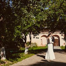 Wedding photographer Anton Valovkin (Valovkin). Photo of 04.07.2016