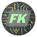 FK Kernel Manager - for all devices & Kernels 3.7.2 (Paid)