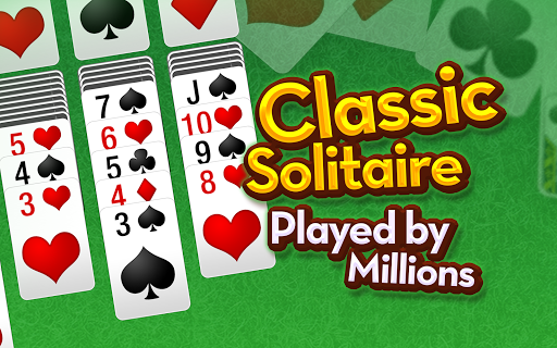 Solitaire Arena apkmr screenshots 10