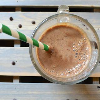 Mint Chocolate Hot Cocoa Recipes