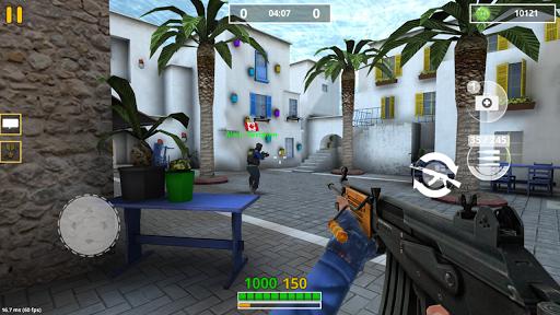 Combat Strike 2020: FPS War- Online shooter & PVP  screenshots 8