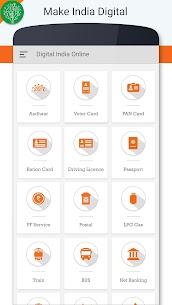 Online Seva Apk: Digital Services India 2
