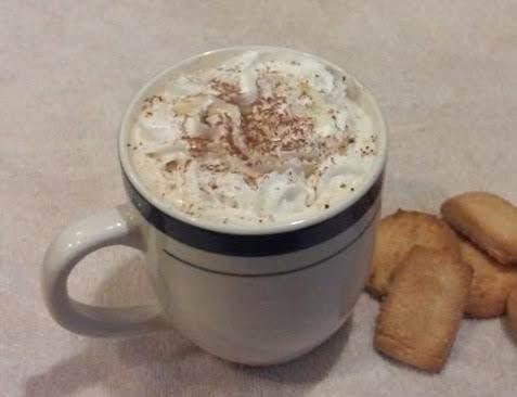 Coffee With Kahlua (cafe Con Kahlua) Recipe