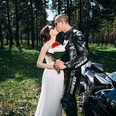Wedding photographer Egor Vinokurov (Vinokyrov). Photo of 06.06.2015