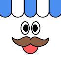 돈버는 만물상 - 천원부터 쓰는 돈버는 어플 icon