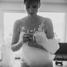 Hochzeitsfotograf Emanuele Pagni (pagni). Foto vom 11.07.2018