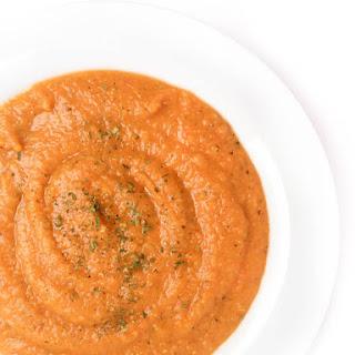Red Lentil Turkish Soup