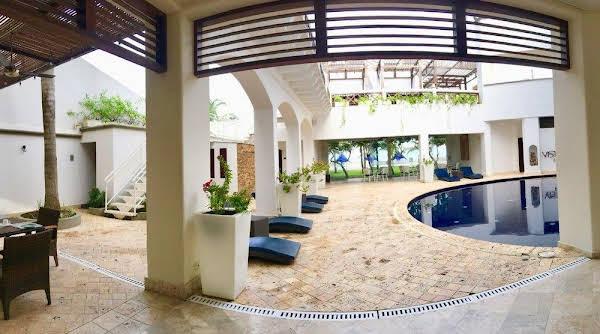 Casa Hotel Vistamarina