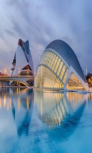 Spain Wallpapers Travel - náhled