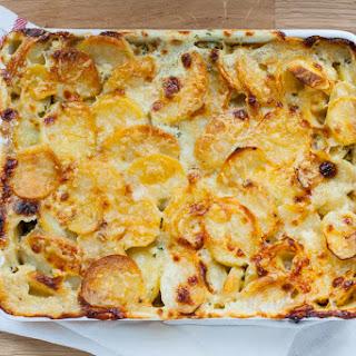 Fish And Broccoli Pie Recipes