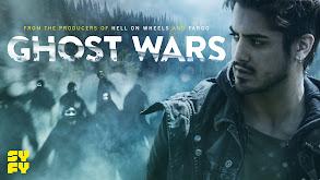 Ghost Wars thumbnail