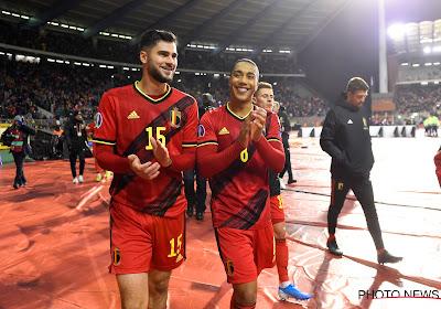 """La première """"indescriptible"""" d'Elias Cobbaut: """"Et maintenant, tout donner avec Anderlecht"""""""