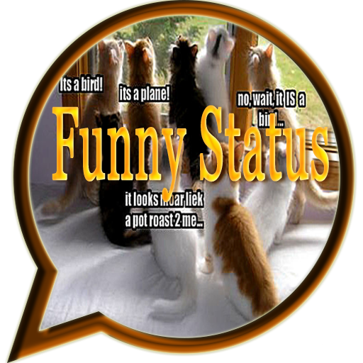 Funny Status App