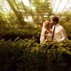 Wedding photographer Aleksandr Khmelevskiy (Salaga). Photo of 05.10.2014