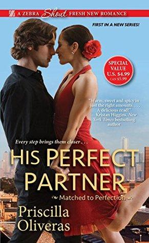 Her Perfect Affair by Priscilla Oliveras Blog Tour! Author Spotlight, Excerpt & Giveaway!