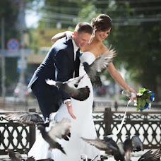 Wedding photographer Viktor Novikov (novik). Photo of 04.07.2016