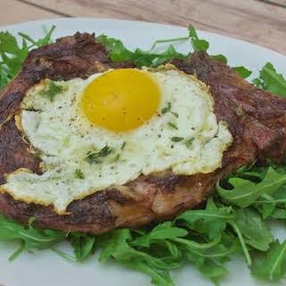 Rib Eye Steak Healthy Recipes.